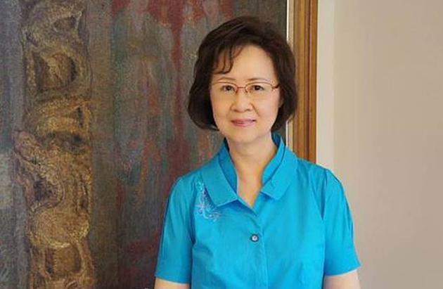 琼瑶称生死关头拒绝急救手术 想要尊严死没有痛苦