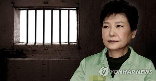 朴槿惠最新消息!狱中第三次受讯长达8小时 依然嘴硬仍不认罪