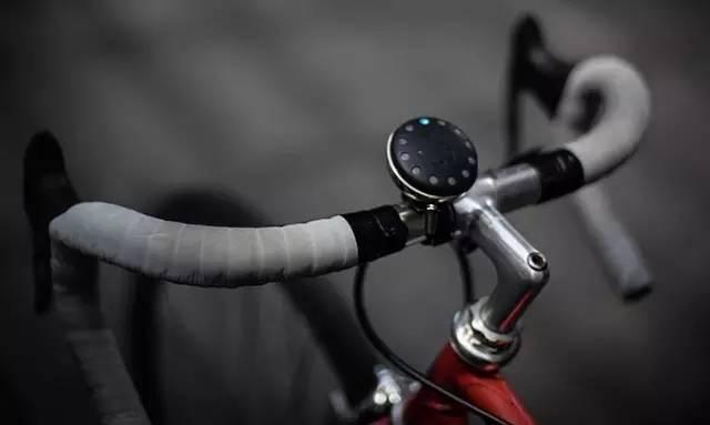 一百块的自行车装上它,马上升级成万元自行车