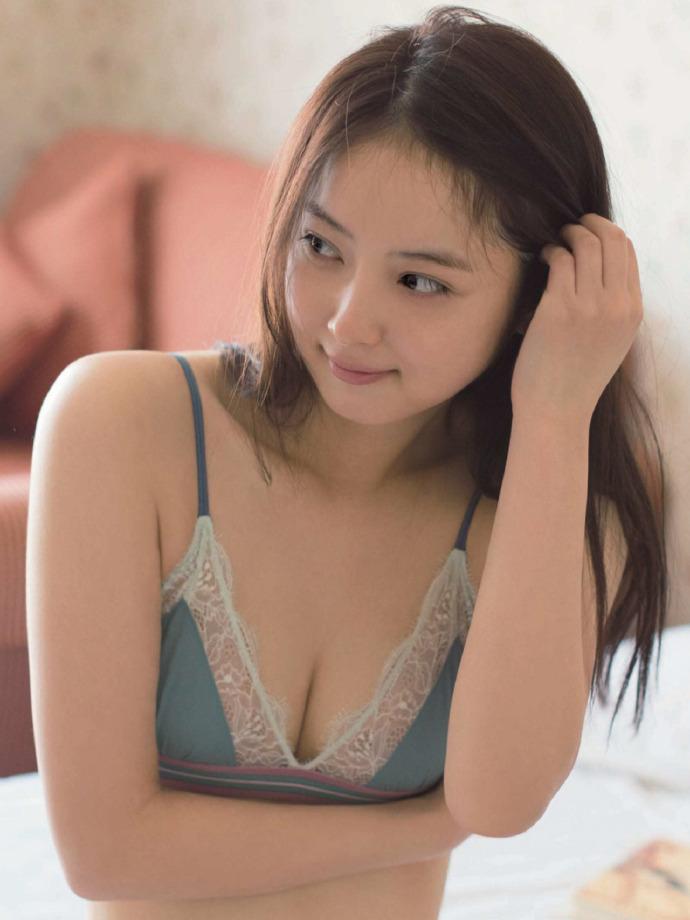 佐佐木希28岁纪念写真「かくしごと」欣赏