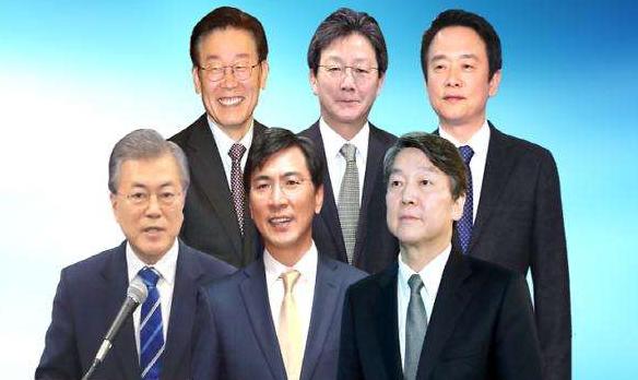 韩国大选最新消息 安哲秀民调反超原因是什么 安哲秀对萨德态度如何