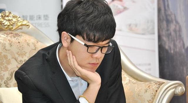 柯洁将于5月乌镇战阿法狗 中国棋手组团迎战