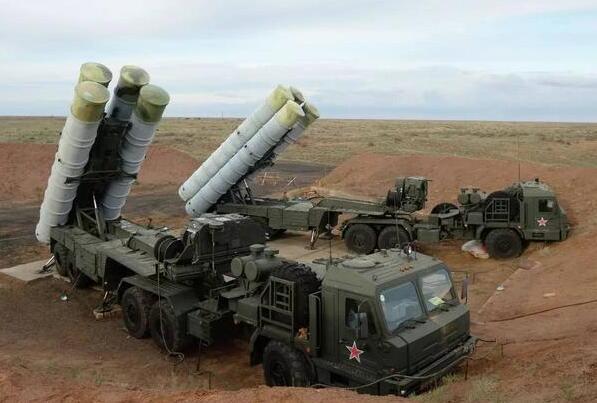 叙利亚局势最新动态!俄罗斯连挥出四拳怒怼美国 叙利亚处失控边缘