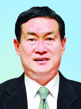 河北省人大常委会党组书记、副主任杨崇勇被查 杨崇勇简历