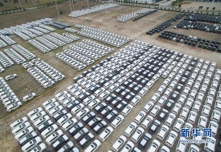 今年第一季度福建整车进口增长迅猛