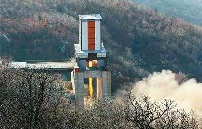 朝鲜半岛局势最新动态!美国打完叙利亚目标要锁定朝鲜?