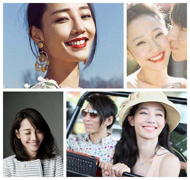 白百合离婚声明飘红热搜榜 被指已协议离婚与陈羽凡互取关