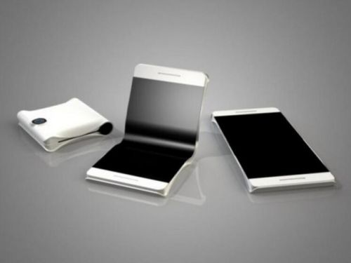 三星为折叠屏手机备零部件 用铰链连接两块屏幕