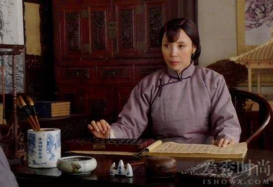 人民的的名义吴刚老婆岳秀清个人资料 岳秀清和吴刚是二婚吗?(2)