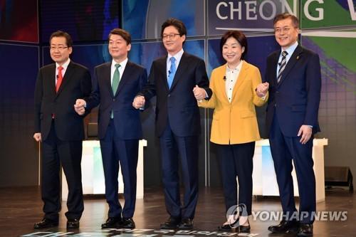 韩国总统选举最新消息 总统选举日程紧凑:23天内会发生什么?