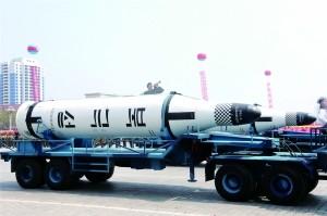 朝鲜半岛局势恶化 美国为什么这么针对朝鲜?朝鲜威胁到了美国吗