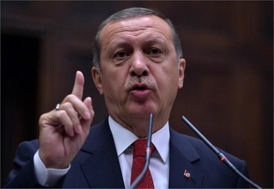 土修宪公投通过 反对党要求重新计票 土耳其为什么修宪?