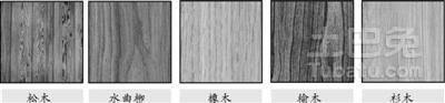 木质家具如何挑选?木材不同性能差异较大