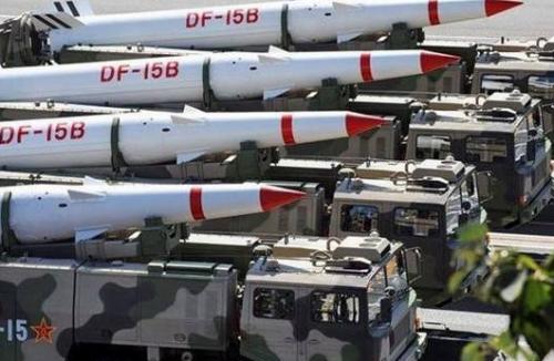 美韩力推萨德入韩真正目的是什么?实际盯的是中国导弹部队?