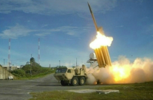 朝鲜半岛局势最新消息 美韩力推萨德入韩:战略忍耐时代已经结束?