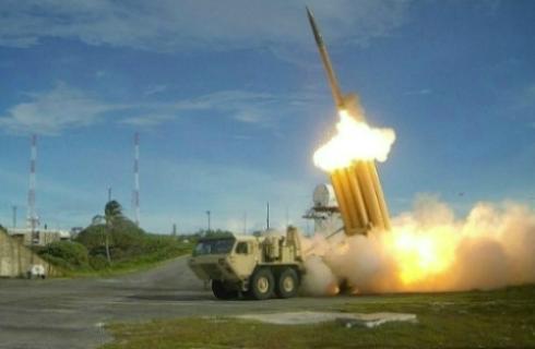 朝鲜半岛彩票168网站局势最新消息 美韩力推萨德入韩:战略忍耐时代已经结束
