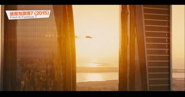 除了看上去炫酷,《速8》中的飞车技巧有用吗?