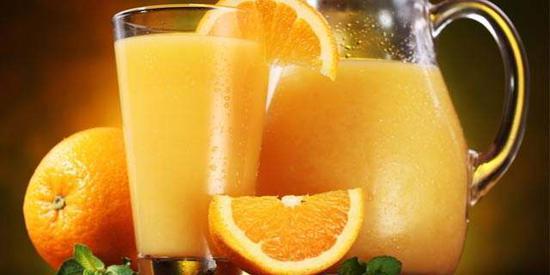 实验显示鲜榨果汁能酸蚀牙齿 或造成牙齿脱矿