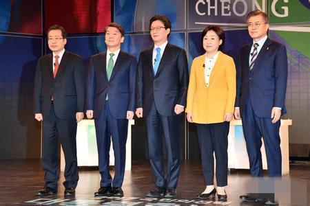 朝鲜葡京国际彩票半岛局势萨德最新消息 韩候选人重视中国 萨德与朝核应对成大