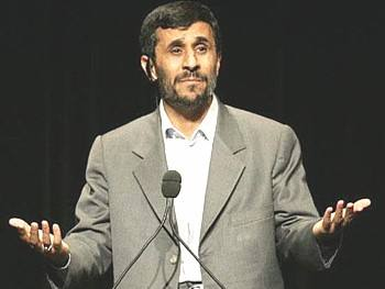 内贾德被取消参选伊朗总统资格 上周突然报名参选引国内轰动