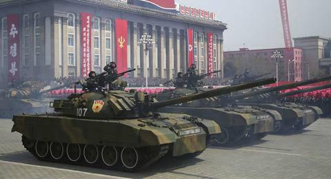 朝鲜半岛局势最新消息 朝鲜要先发制人打美国?朝美会彩票 下注方法开战吗