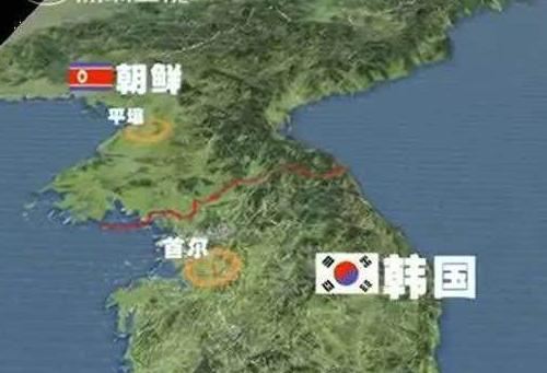 朝鲜半岛局势最新消息 日本不希望和平解决朝鲜问题?原因是什么