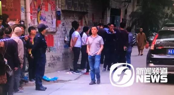 连江琯头一银行保安不幸遇害 因日常纠纷积怨