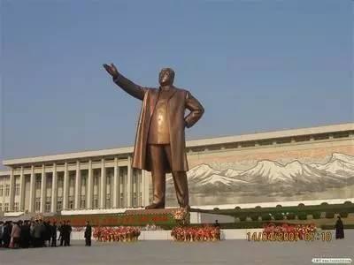 经济规模不如中国三线城市?一文看清朝鲜家底