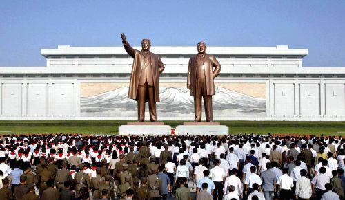 朝鲜最新消息 朝鲜究竟是中国的什么?关于朝鲜的三大误判揭露