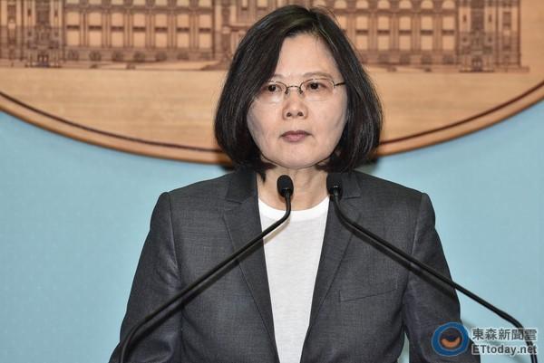 洪秀柱评民进党2任台湾地区领导人:1个贪腐1个撕裂社会