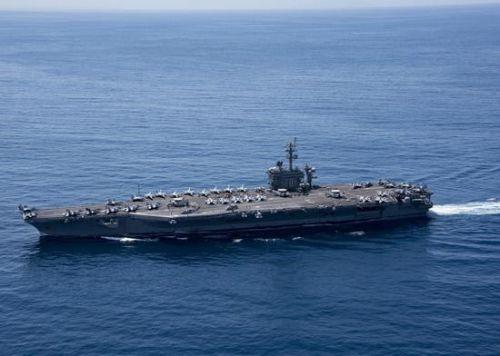 朝鲜半岛局势最新消息 朝鲜要水葬美航母?美国对此有什么反应