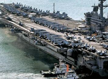 朝鲜局势升温 美军将在半岛附近训练原因 朝鲜如何反击美军