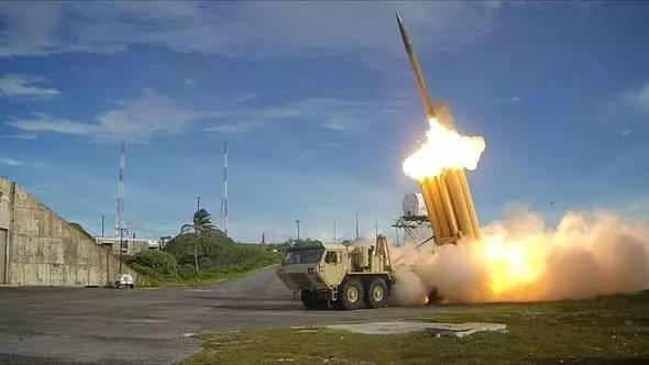 朝鲜局势最新消息 航母先来又部署萨德 美军真的准备打朝鲜了?