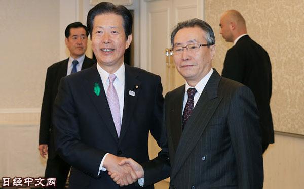 朝鲜半岛局势最新消息!反对战乱 中日就应对朝鲜半岛局势达成共识