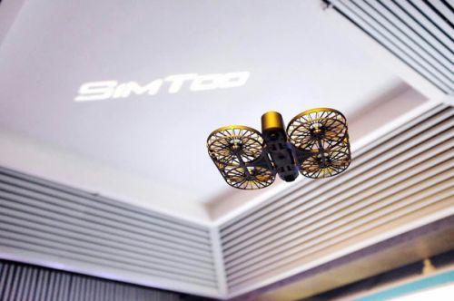 星图智控发布时光无人机 限量众筹价1299元