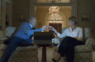纸牌屋第五季什么时候播?5月30日正式回归预告视频曝光