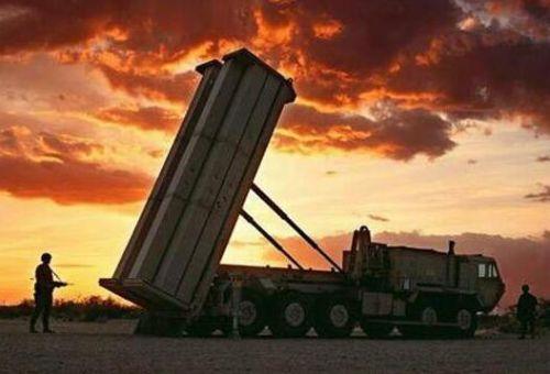 萨德入韩最新消息!中国坚决反 将针对萨德开展实战演练