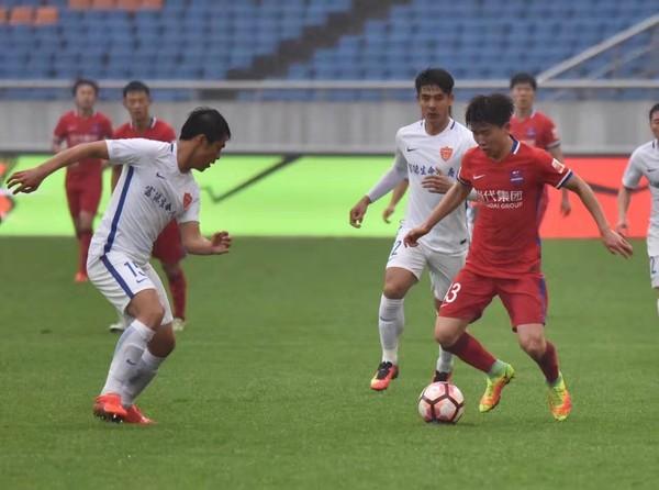 足协补招两将进U20国家队 南松及上港小将高志杰入选