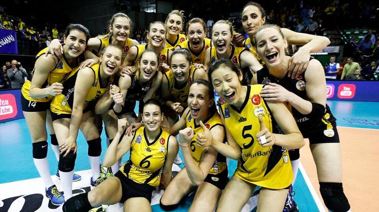 朱婷以欧冠冠军身份战世俱杯 曾两获季军力争首次夺冠
