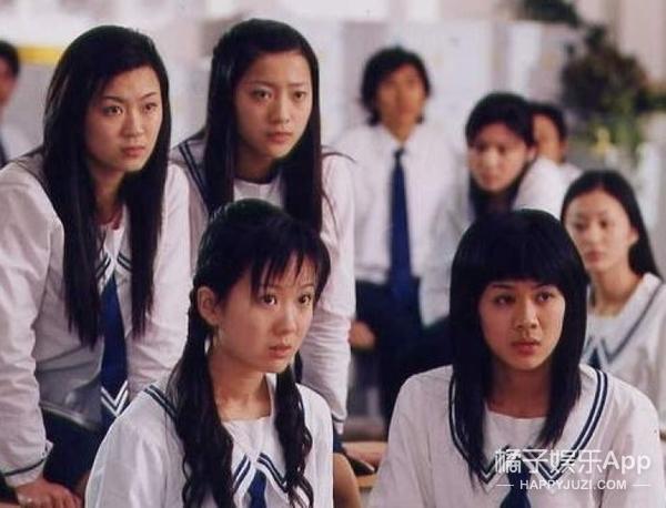 《十八岁的天空》将拍新版 石延枫蓝菲琳现在长这样