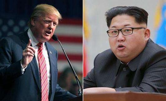 朝鲜眨眼间灭日本是怎么回事?朝鲜局势升温 日本幸灾乐祸被警告