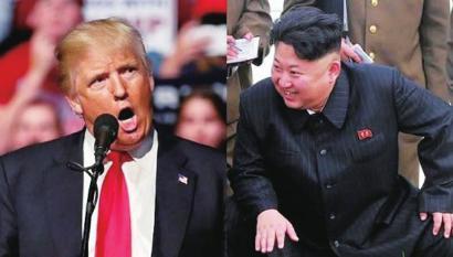 朝鲜半岛局势将走向何方