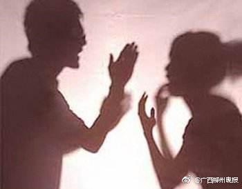 广西一男子网上招嫖小姐 万万没想到竟100元嫖到在外打工的老婆
