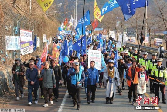 韩国央行:萨德事件令韩旅游业成为重灾区