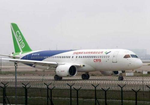 国产大飞机c919概念股一览 国产大飞机c919首飞万亿市场可期