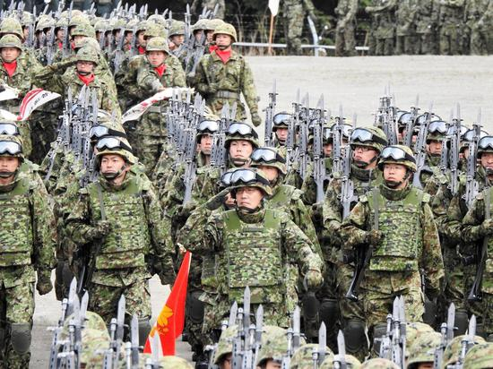 朝鲜局势最新消息 日本挑动美国打朝鲜?想借此来阻扰中国发展