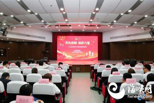 """""""福建十大杰出金融青年""""评选揭晓  行业楷模立标杆"""