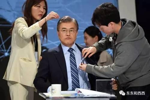 文在寅确认当选韩国总统,未来国际关系将变?