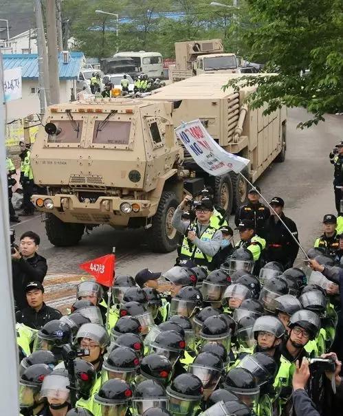 文在寅当选韩国总统成定局 会暂停部署萨德吗?