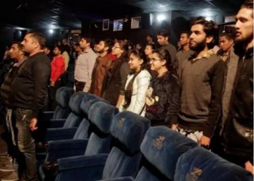 摔跤吧爸爸为什么印度首映前要奏国歌 摔跤吧爸爸中国上映了吗